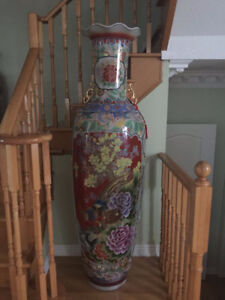 Antique Vase 6 Feet Toll Best Christmas Gift
