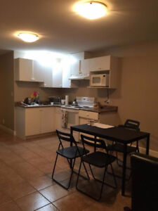 1br in 2br basement suite in South Burnaby