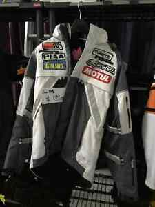 MOtorcycle Jackets and Helmets