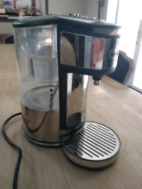 Breville hot cup Hot Water Dispenser with Integrated Water