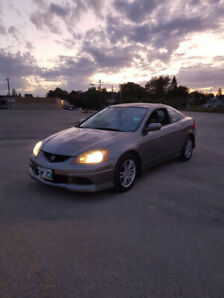 2005 Acura RSX Premium   Grey   MB Safetied   Fully Loaded