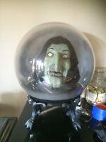 Spirit witch ball