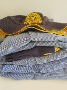Yeronga State School Uniforms
