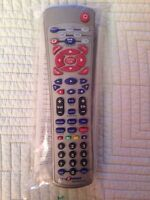 Priced for rapid sale! New packaged  starchoice   Urc550 remote
