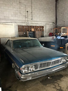 1964 Ford Galaxie For Trade
