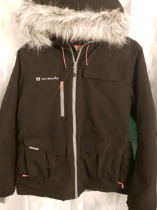 BRAND NEW OUTBOUND WINTER COAT