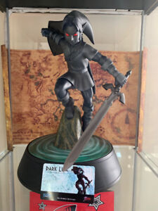 Dark Link First 4 Figures Regular edition with box 1376/2500