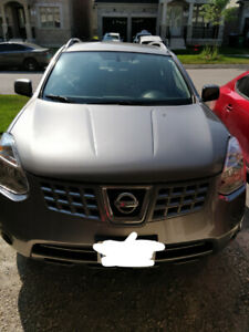 Nissan Rogue 2009 S-AWD for sale!