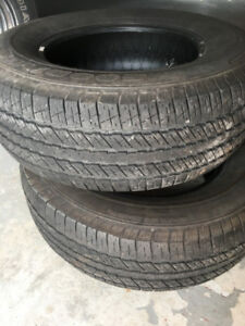 265/70/17 tires for sale