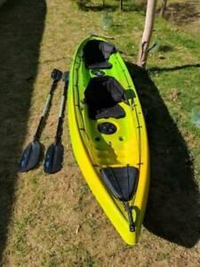 Aquayak II Tandem Kayak