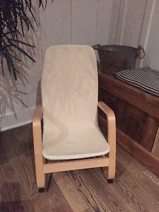 Chaise pour enfant Ikea Öland