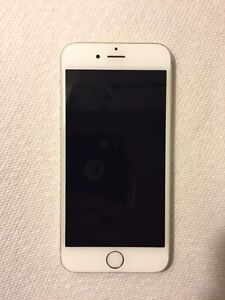 iPhone 6 64gb with Bell Kitchener / Waterloo Kitchener Area image 1