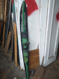 O'Brien mono ski