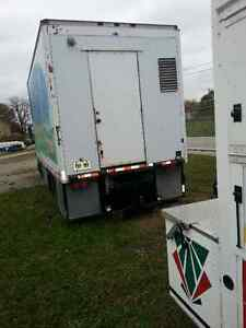 Concession Pizza Trailer & Stock Truck London Ontario image 3