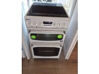 *****Beko 50cm ceramic top electric cooker*****Free Delivery*Fitting*Removal