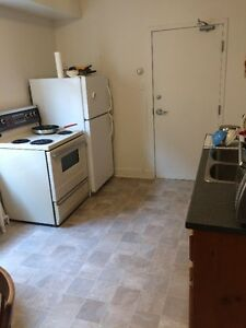One Bedroom Apartment - Available April 1st