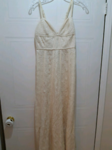 For sale Never Worn BCBG night gown/dress