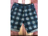 Men's shorts 32