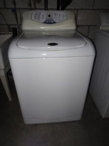 Washer - Maytag, Top Load, White, Washer Only