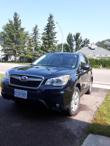 2014 Subaru Forester, AWD, 2.5i, Great Condition, $16900