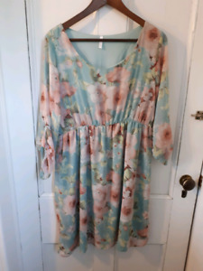 Maternity dress lot
