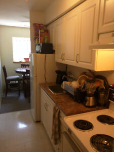 November 1st 2017 - All Inclusive 2 Bedroom Downtown