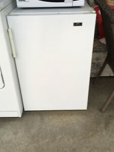 Small Apartment Freezer