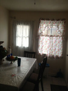 Lachine Cozy 4-1/2 Apartment to Rent available June 1st