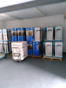 Big Sale on Air Conditioners & No Tax