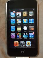 2nd Generation 8GB iPod Touch