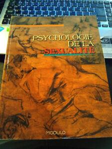 Livres de psychologie/biologie début 2000's