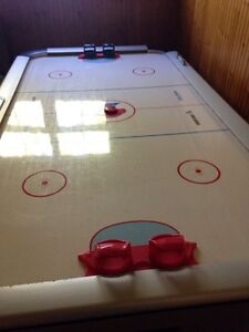 PRICE REDUCED Air Hockey Table