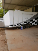 Enclosed Trailer Condobolin Lachlan Area Preview