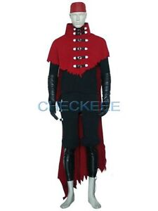 Final-Fantasy-Vincent-Valentine-Cosplay-Costume