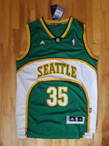 Kevin Durant Adidas NBA Jersey