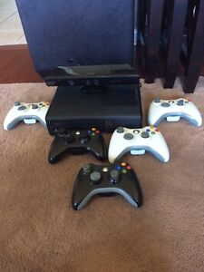 Xbox 360 (Need gone fast OBO)