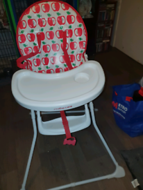 Highchairs for Sale in Peterborough, Cambridgeshire | Baby
