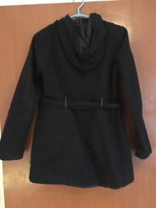 Manteau d'automne