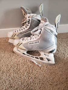 Bauer supreme one.9 limited