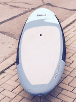 Easy Rider BluWave SUP Stand up Paddle Board 11.6' - READ
