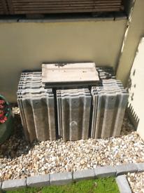33 Barnstaple Roof Tiles
