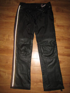 Womens Motorcycle Riding Gear