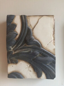 Sid Dickens wall tile