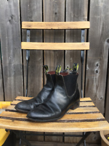 RM Williams Womens Boots Size 8 1/2
