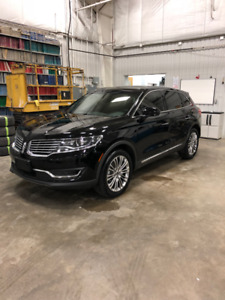 2018 Lincoln MKX Lease Takeover