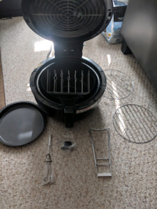 Kuraidori air fryer