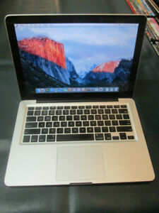 """APPLE 13"""" MacBook (Aluminum, Late 2008) For Sale At Nearly New"""