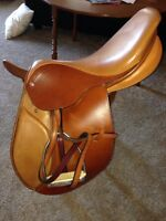 Corbette Alpina Saddle