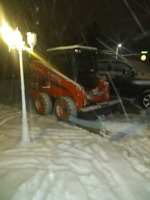Snow Removal Fall River/Wellington