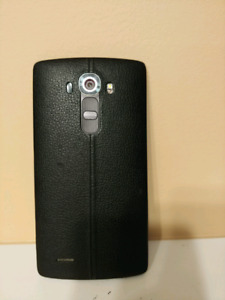 LG G4 Unlocked Mint condition